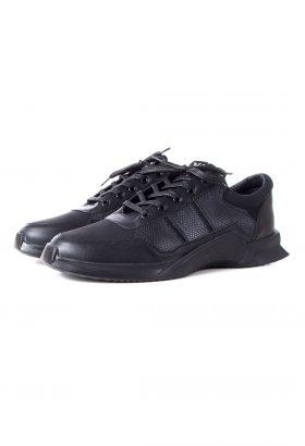 خرید کفش راحتی مردانه طرح Emporio Armani