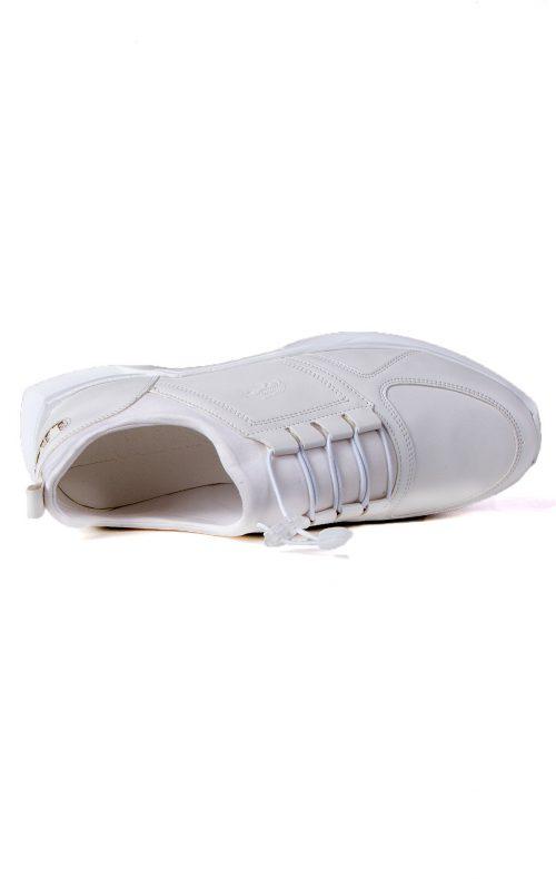 کفش راحتی مردانه طرح LACOSTE