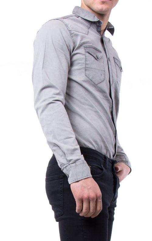 پیراهن جین مردانه PHILIPP PLEIN
