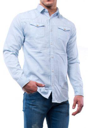 پیراهن جین مردانه H&M