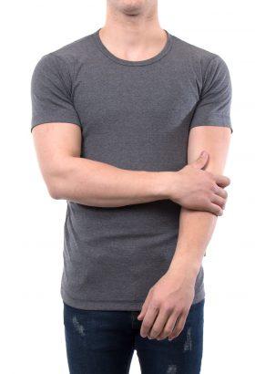 تی شرت ساده یقه گرد مردانه TOM TAILORتی شرت ساده یقه گرد مردانه TOM TAILOR