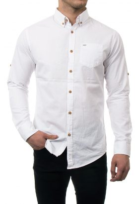 پیراهن مردانه ساده POLO