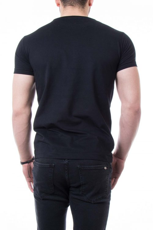 تیشرت مردانه نخی طرح NIKE