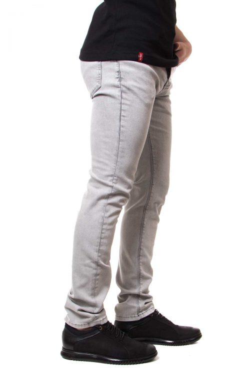 شلوار جین راسته مردانه ZARA MAN