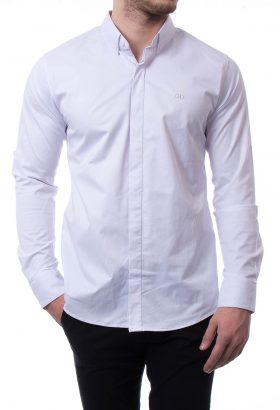 پیراهن ساده مردانه Salvatore Ferragamo