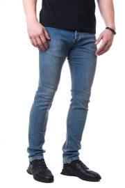 شلوار جین مردانه طرح LEVIS