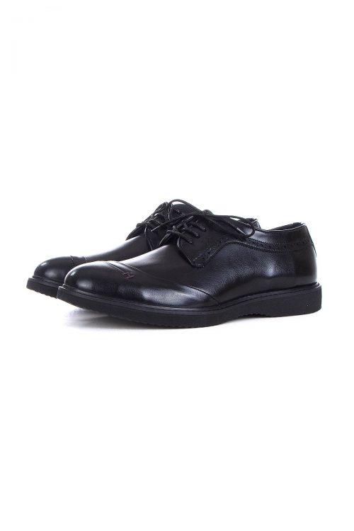 کفش راحتی بندی مردانه Lanvin