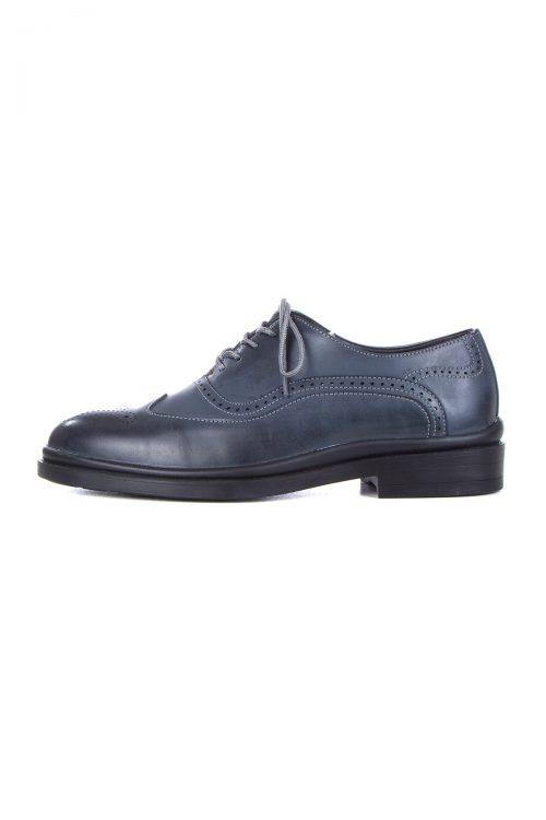 کفش بندی مردانه هشت ترک Lanvin