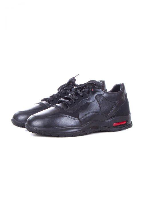 کفش کتانی راحتی بندی مردانه Supreme