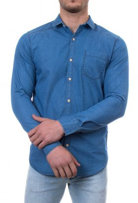 پیراهن جین مردانه طرح Diesel