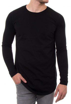 تی شرت لانگ مردانه آستین بلند PHILIPP PLEIN