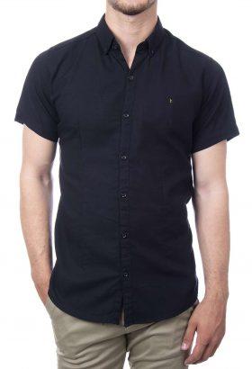 پیراهن آستین کوتاه جودون مردانه POLO
