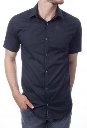 پیراهن آستین کوتاه مردانه LOUIS VUITTON