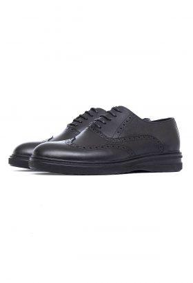 کفش هشت ترک مردانه bugatti