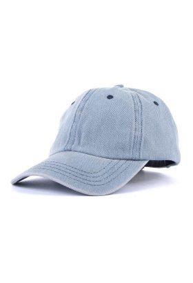 کلاه جین نقابدار مردانه