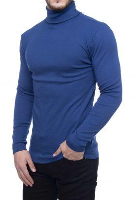 تیشرت یقه اسکی مردانه LEVIS