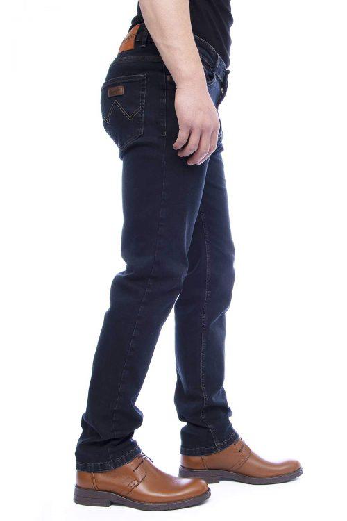 شلوار جین راسته مردانه Wrangler