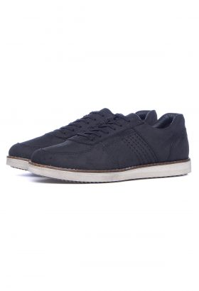 کفش کتانی مردانه BERSHKA