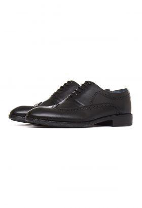 کفش رسمی هشت ترک مردانه CARBON