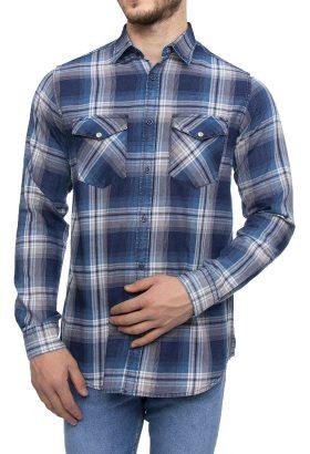 پیراهن جین مردانه Jack&Jones