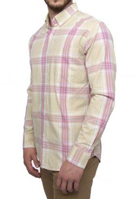 پیراهن کلاسیک مردانه POLO