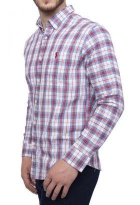 خرید اینترنتی پیراهن کلاسیک مردانه POLO
