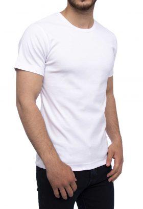 تی شرت لانگ مردانه ZARA MAN