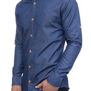 پیراهن جین مردانه Cactus
