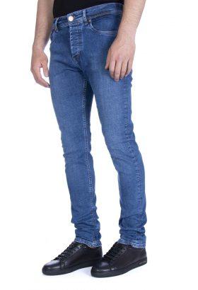 شلوار جین راسته مردانه LEVIS