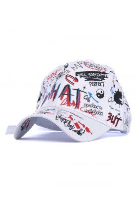 کلاه نقابدار چاپی