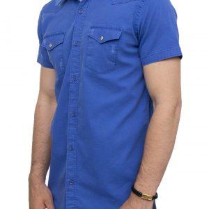 پیراهن آستین کوتاه مردانه Levis