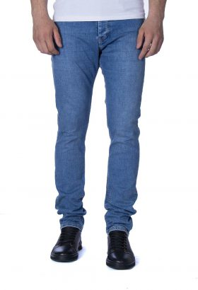 شلوار جین راسته مردانه POLO