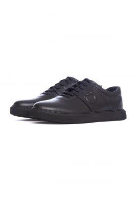 کفش اداری چرم طبیعی مردانه