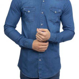 پیراهن جین مردانه Valentino