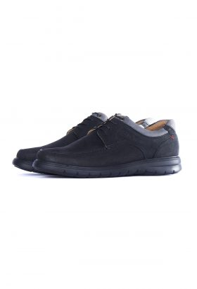 کفش راحتی چرم طبیعی مردانه طرح Clarks