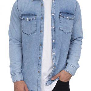 پیراهن جین مردانه D&G
