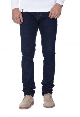 شلوار جین مردانه راسته