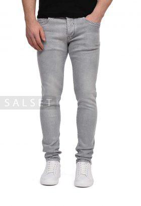 شلوار جین مردانه جذب