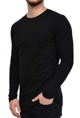 تیشرت مردانه لانگ آستین بلند ASOS