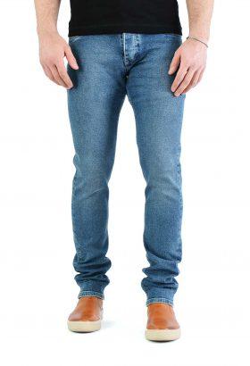 شلوار جین مردانه راسته L.P