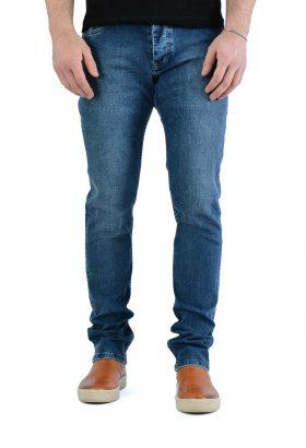 شلوار جین مردانه راسته MARCELO BURLON