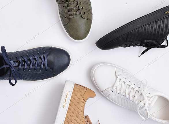 خرید اینترنتی کفش راحتی مردانه