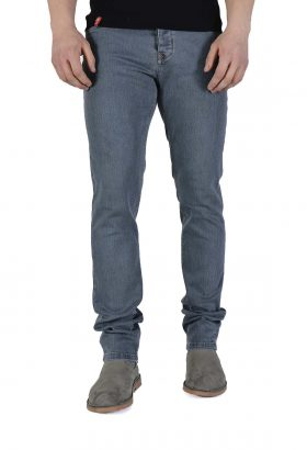 شلوار جین مردانه راسته Hyper Flex مدل 566