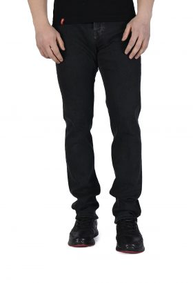 شلوار جین مردانه راسته Hyper Flex مدل 564