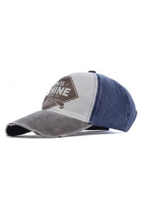 کلاه نقابدار کتان Shine مدل 372