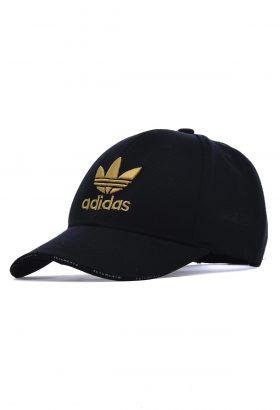 کلاه نقابدار کتان adidas مدل 377