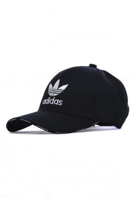 کلاه نقابدار کتان adidas مدل 383