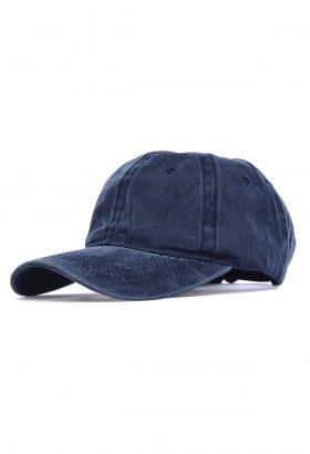 کلاه نقابدار کتان سرمهای 370