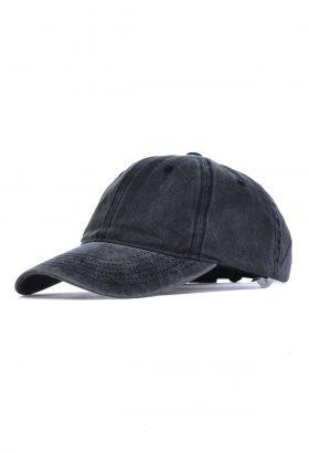 کلاه نقابدار کتان ذغالی 371