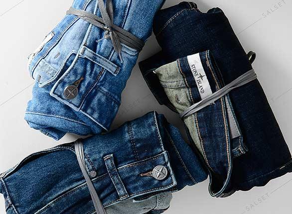 خرید اینترنتی شلوار جین مردانه